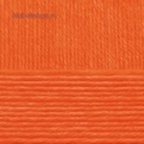 Детский каприз 284 Оранжевый Пехорка
