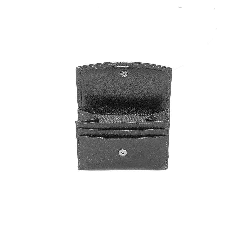 B120347R Preto - Портмоне с RFID защитой MP