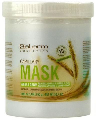 Капиллярная маска Salerm, 1000 мл.
