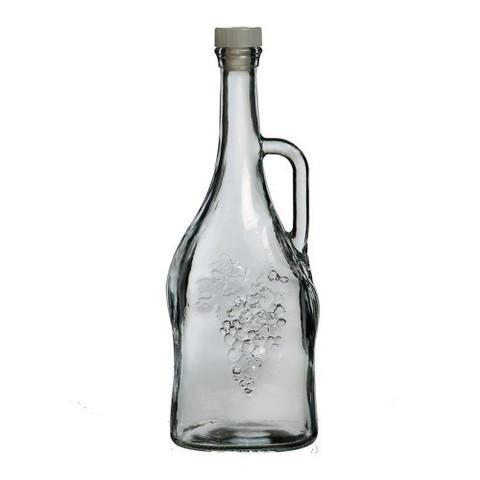 Бутылка стеклянная 1.5 л «Магнум»