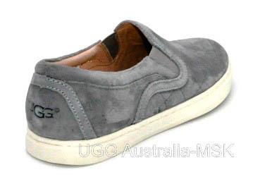 UGG Women's Fierce Deco Quilt Grey