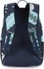 Картинка рюкзак городской Dakine essentials pack 22l Abstract Palm - 2