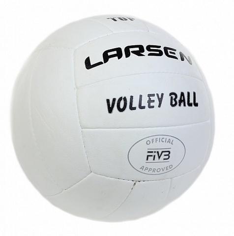 Мяч в/б Larsen Top