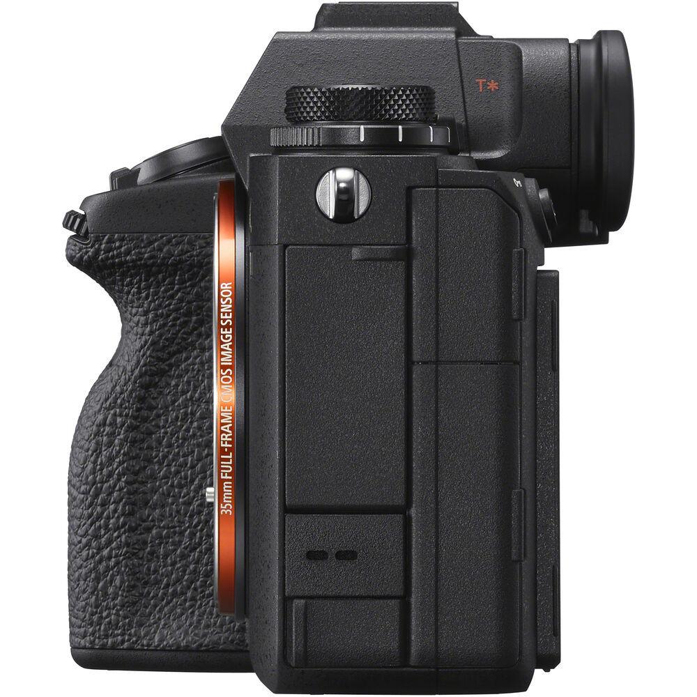 Купить камеру Sony A1 в официальном магазине Sony Centre