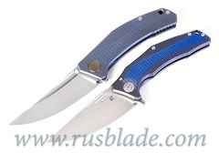 Set Shirogorov JEANS & CKF Morrf JEANS ONE-OFF