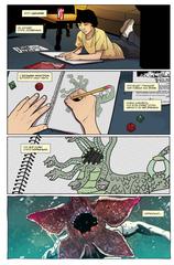Очень странные дела и Dungeons & Dragons (ПРЕДЗАКАЗ!)