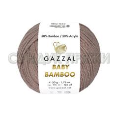 GAZZAL BABY Bamboo 95241