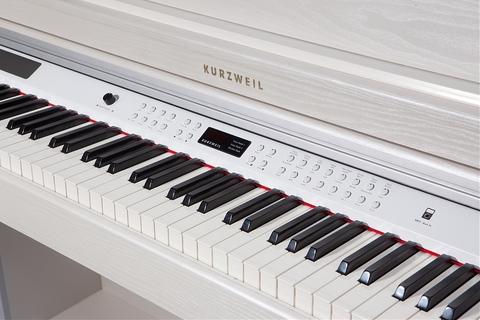 Цифровые пианино Kurzweil M3W
