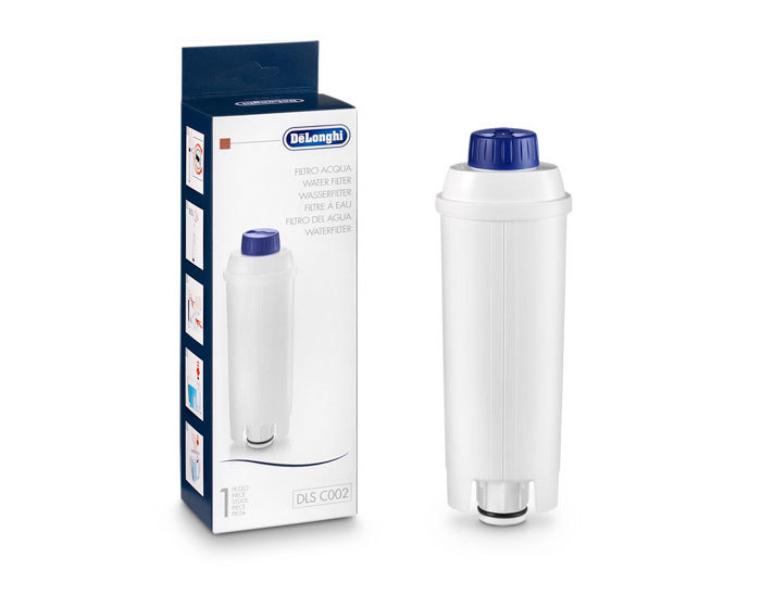 Фильтр для воды кофемашин DeLonghi DLSC 002