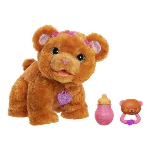 Малыш медвежонок