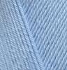 Пряжа Alize DIVA 350 (Светло-голубой)