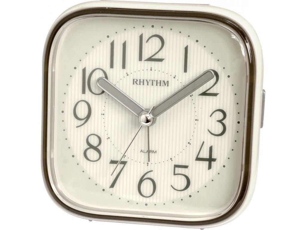 Настольные часы-будильник Rhythm CRE895NR08