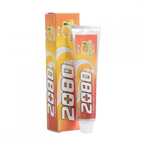 DC 2080 Зубная паста с витаминами, 120 г
