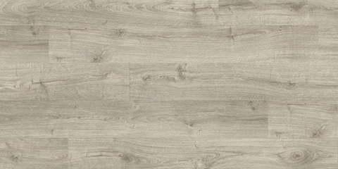 ПВХ плитка, кварц виниловый ламинат Quick Step LVT Pulse Click Дуб осенний теплый серый PUCL40089