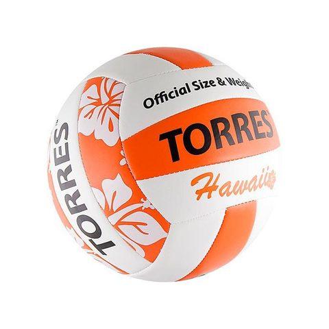 Мяч в/б TORRES Hawaii, p.5 V30075B