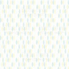 Набор скрапбумаги Puffy Fluffy Girl 30,5x30,5 см 10 листов