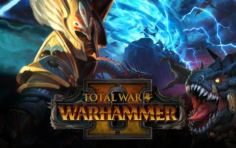 Total War: WARHAMMER II (для ПК, цифровой ключ)