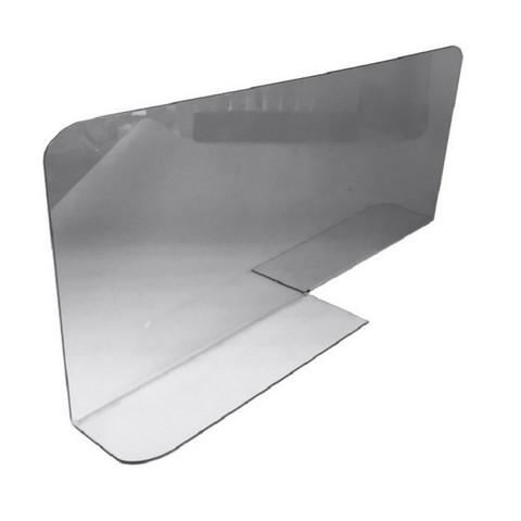 Разделитель пластик. Т-образный, высота 140 длина 380 мм (10шт/уп)