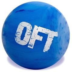 Мяч Original FitTools для МФР одинарный