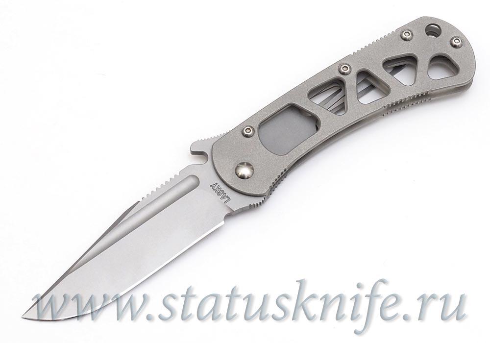 Нож Lasky L2 LIMITED folder