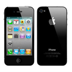 Apple iPhone 4S 8GB Black - Черный