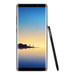 Samsung Galaxy Note 8 SM-N950F 64Gb Black - Черный