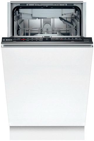 Посудомоечная машина шириной 45 см Bosch SPV2HMX1FR