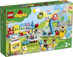 Lego Duplo  Amusement  Park