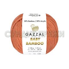 GAZZAL BABY Bamboo 95242