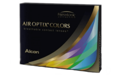 Alcon - Air Optix Colors