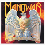 Manowar / Battle Hymns (CD)