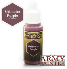 War Paints: Grimoire Purple