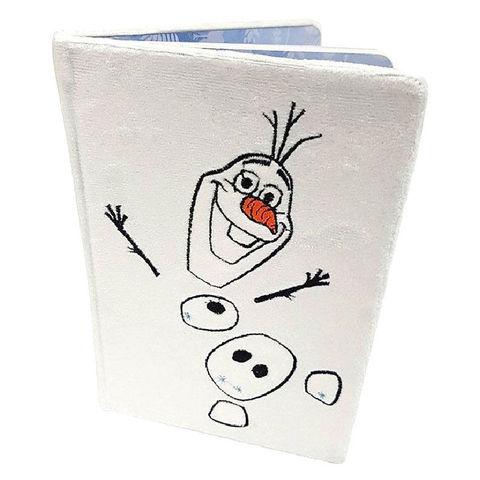 Записная книжка Frozen 2 (Olaf)