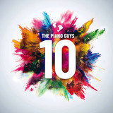 The Piano Guys / 10 (Limited Edition)(2CD+DVD)