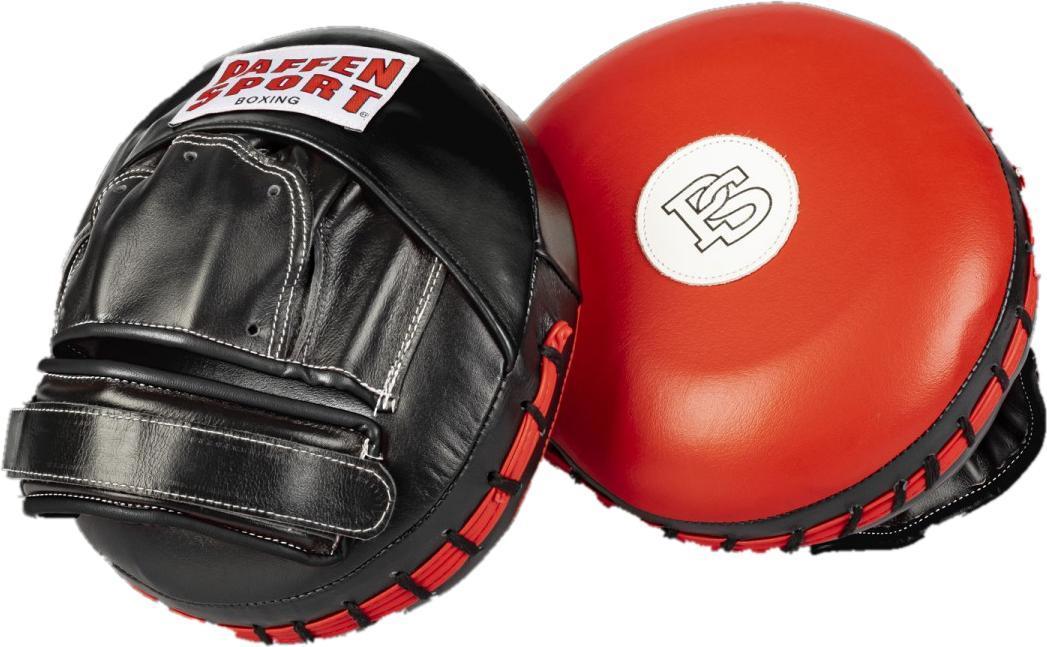 Воздушные лапы для бокса Paffen sport