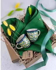 Подарочный набор «Лимонный сад» #2