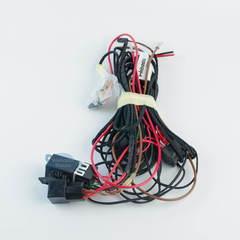 Жгут проводов для доработки догревателя Webasto TTZ в TTC 4