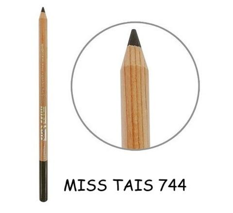 Карандаш для бровей Miss Tais 744