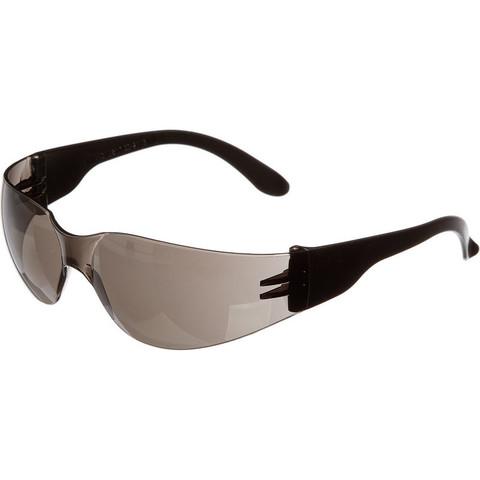 Очки защитные открытые универсальные Parkson Safety Классик Тим затемненные (SS-2773S)