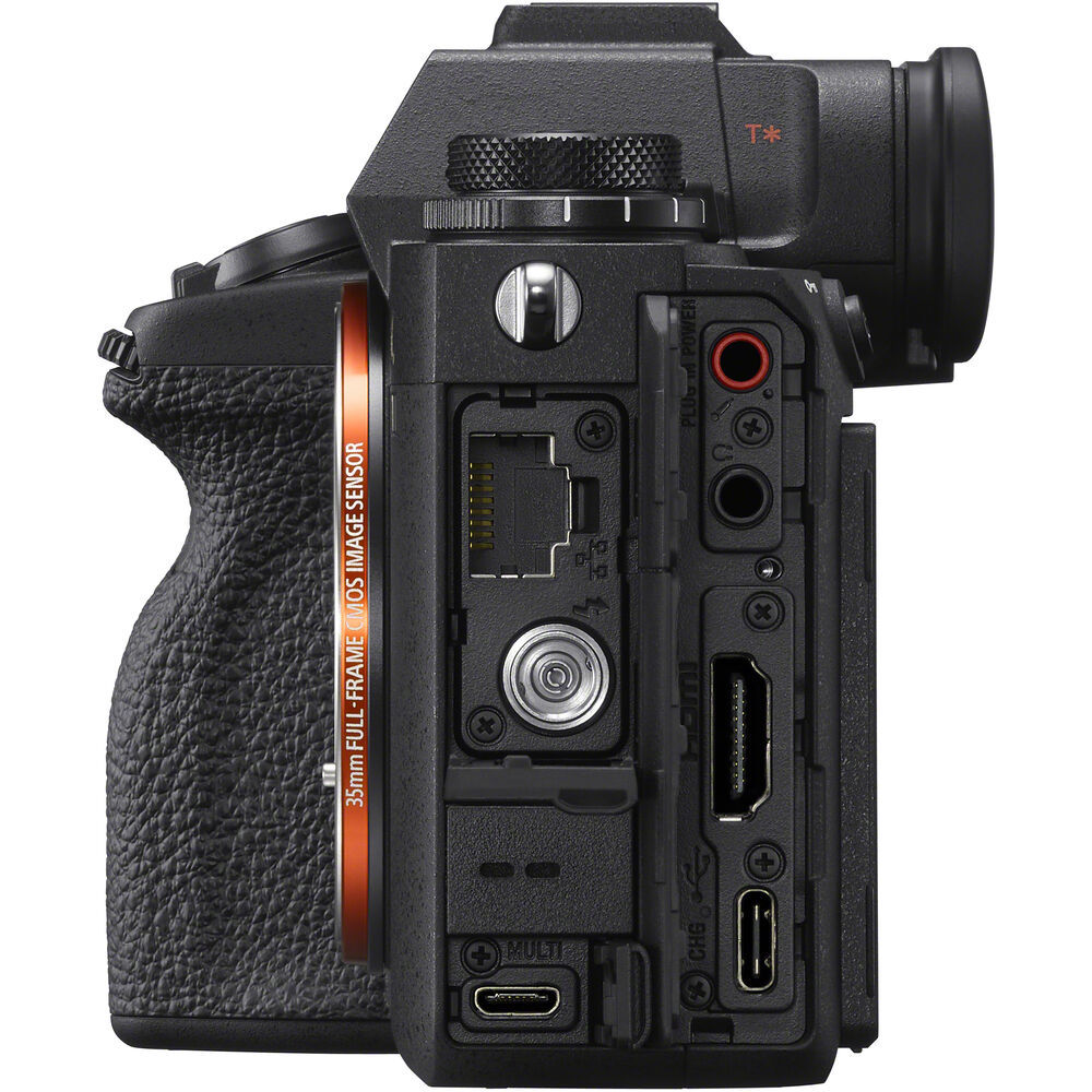 Sony Alpha ILCE-1 купить в фотомагазине Sony Centre Воронеж