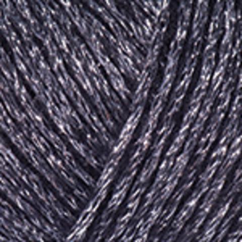 Пряжа Manhattan Yarnart 915 Темно-серый