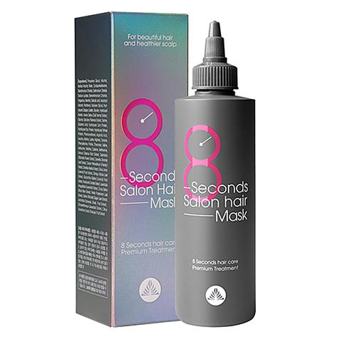 Masil Маска для волос салонный эффект за 8 секунд - 8 Seconds salon hair mask