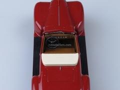 ZIS-101A Sport roadster 1:43 Nash Avtoprom