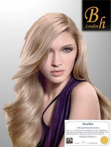 благородный блонд,с легким солнечным оттенком,