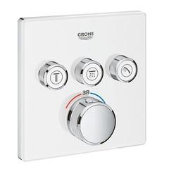 Термостат для душа встраиваемый на 3 потребителя Grohe  29157LS0 фото