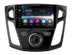 Штатная магнитола FarCar S200 для Ford Focus 3 15+ на Android (V150/501R-DSP)