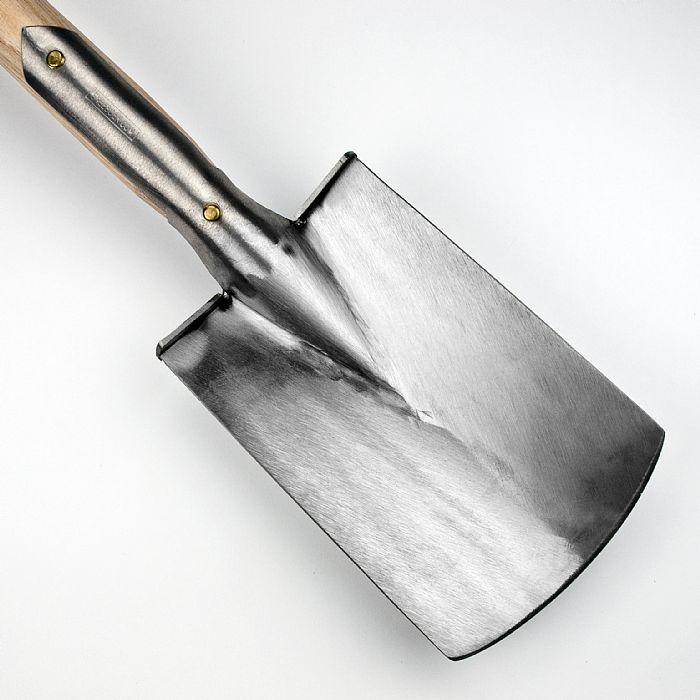 Лопата садовая бордюрная Sneeboer, прямой черенок