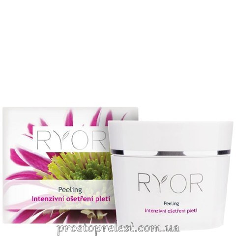 Ryor Intensive Peeling - Пилинг кожи лица
