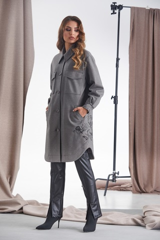 Пальто RAMI 1068