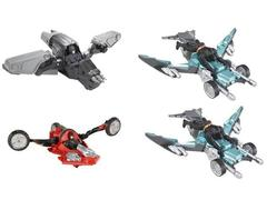 Dark Knight Rises Quicktek Figure & Vehicle Assortment B